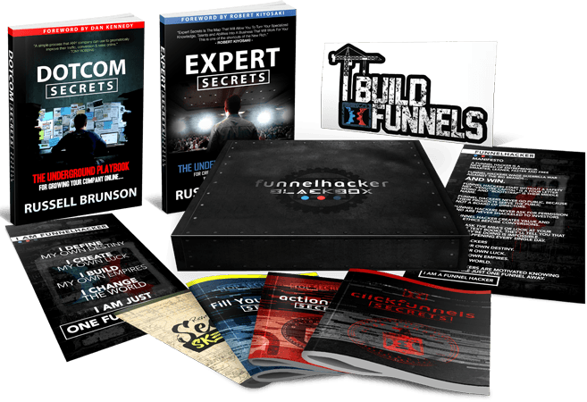 Expert secrets book best deal get both the expert secrets book plus dotcomsecrets and 4 other unadvertised booklets fandeluxe Choice Image